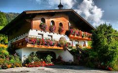 Ausztria - Tirol - St. Johann in Tirol