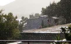 Nyári zápor