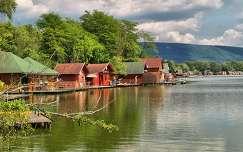 2014.07.19. Tata-Derítő tó, Fotó:Szolnoki Tibor