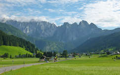Gosau, Dachstein West, Ausztria