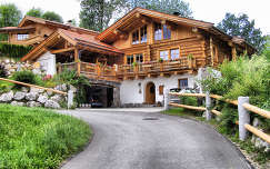 Ausztira - Tirol, Sölden