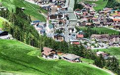 Ausztria, Tirol, Sölden