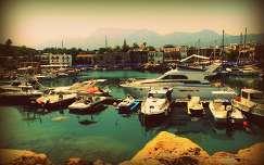 Ciprus, Kyreniai kikötő