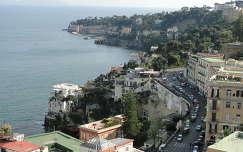 Olaszország, Nápoly