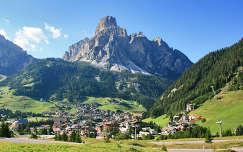kövek és sziklák alpok olaszország dolomitok világörökség