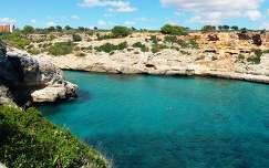 Tenger-Calas de Mallorca