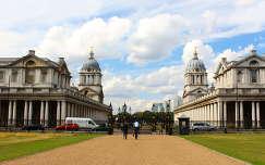 Greenwich, England