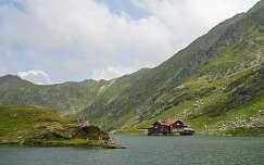 Bilea-tó  Románia