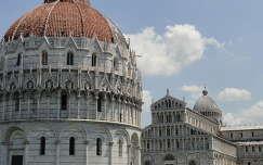 Csodák tere Pisaban