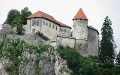 Bled vára, Szlovénia