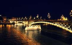 Budapest, Margit híd