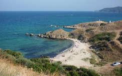 Görögország,tengerpart