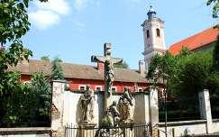 Szeged - Szent Miklós templom
