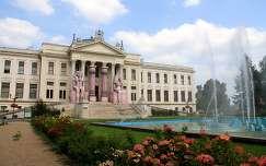 Szeged - Móra Ferenc Múzeum