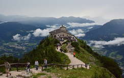Berchtesgaden,Ausztria