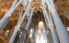 Bacelona - Sagrada Familia 09