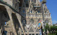Barcelona - Sagrada Familia 20