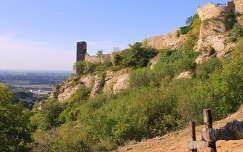 Forteresse de Mornas, Fellegvár Franciaországban