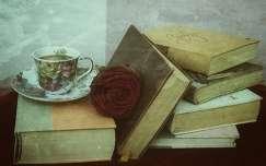 kávé ital rózsa