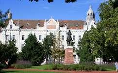 Szeged - Széchényi-tér