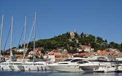 Tribunj-Horvátország