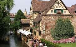 Colmar, Franciaország