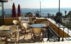 Reggeli hal�szok a M�rv�ny-tengeren, Isztambul, T�r�korsz�g