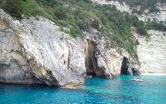 Paxos, Görögország