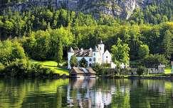Schloss Grub - Obertraun