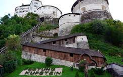Kufstein vára,Németország