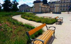 Edelény, kastély, Coburg-kastély, Észak- Magyarország
