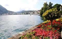 Svájc - Lugano, Parco Civico