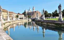 Padova, Olaszország