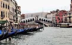 Velence, Rialto, Olaszország