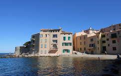 Saint Tropez,Franciaország