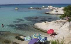 Görögország: Sarti-Natancspart