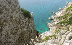Capri, Olaszország