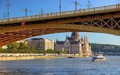 duna magyarország országház híd margit híd budapest hajó folyó