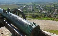 Kilátás Krasznahorkavártól, Felvidék