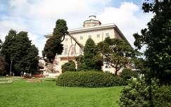 Svájc - Lugano, Villa Ciani