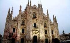 Olaszország - Milano, Dóm