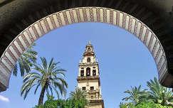Cordobai Nagymecset, Andalúzia, Spanyolország
