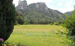Ausztria,Rax -Alpok
