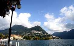 Svájc - Lugano, Monte Bré