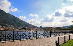 Olaszország - Como
