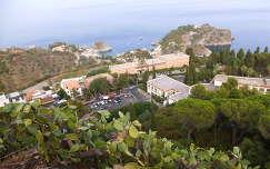 Taormina   Szicília