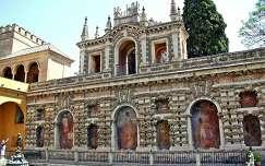 Sevilla alkazar