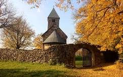 Nagybörzsöny - Szent István templom