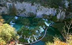 Horvátország-Plitvice