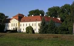 Batthyány-kastély, Zalaszentgrót